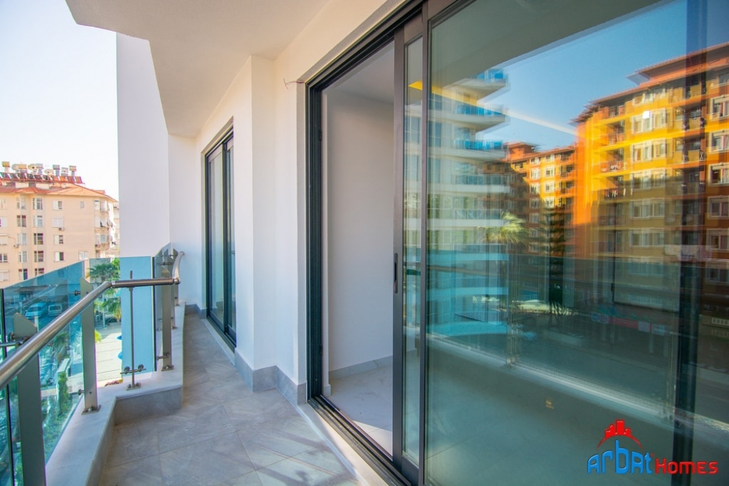 Новые апартаменты от собственника в шикарном жилом комплексе - Фото 17