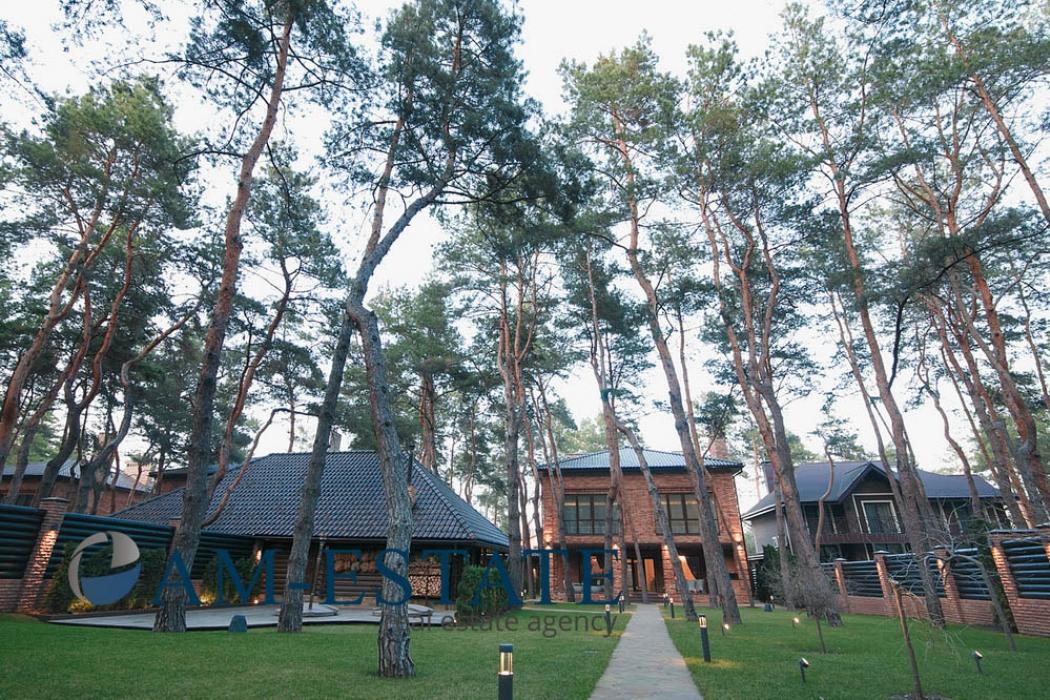 Элитный дом в пгт. Кировское, пер. Лесной - Фото 2