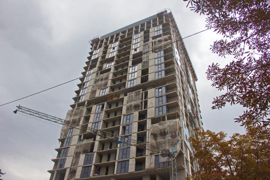 Элитная 2-комн. квартира в ЖК «Новодворянский», ул. Вернадского, 33  - Фото 1