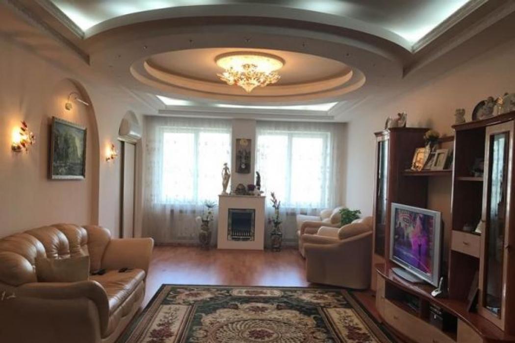 3 комнатная квартира в доме Крейнина на ул. Рогалева, 33 - Фото 2