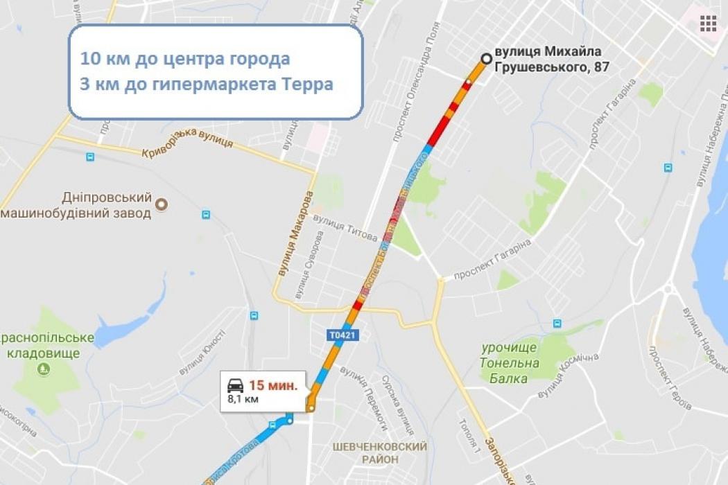 Земельные участки в районе 12-й квартала, ул. Б. Кротова - Фото 8