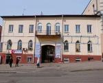 Отдельно стоящее здание в центре Харькова, Бурсацкий спуск, 6 - Фото 1