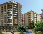 Лот 010. Апартаменты класса «люкс» в двух шагах от Средиземного моря - Фото 1