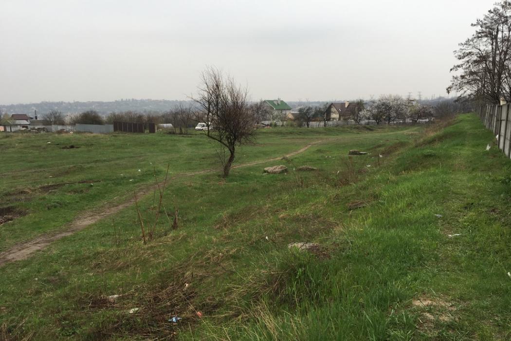 Продажа. Земельный участок 26 соток на ж/м Сокол, около ЖК Sokolovsky - Фото 7