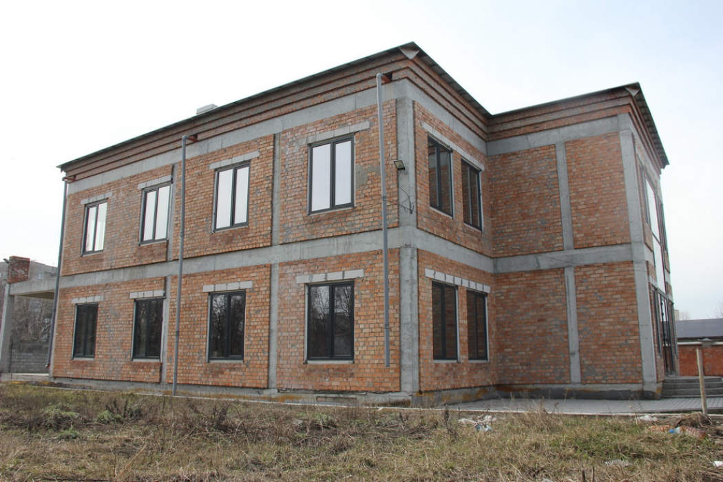 Дом 2 этажа, после строителей, на элитной улице Барвинковская - Фото 8