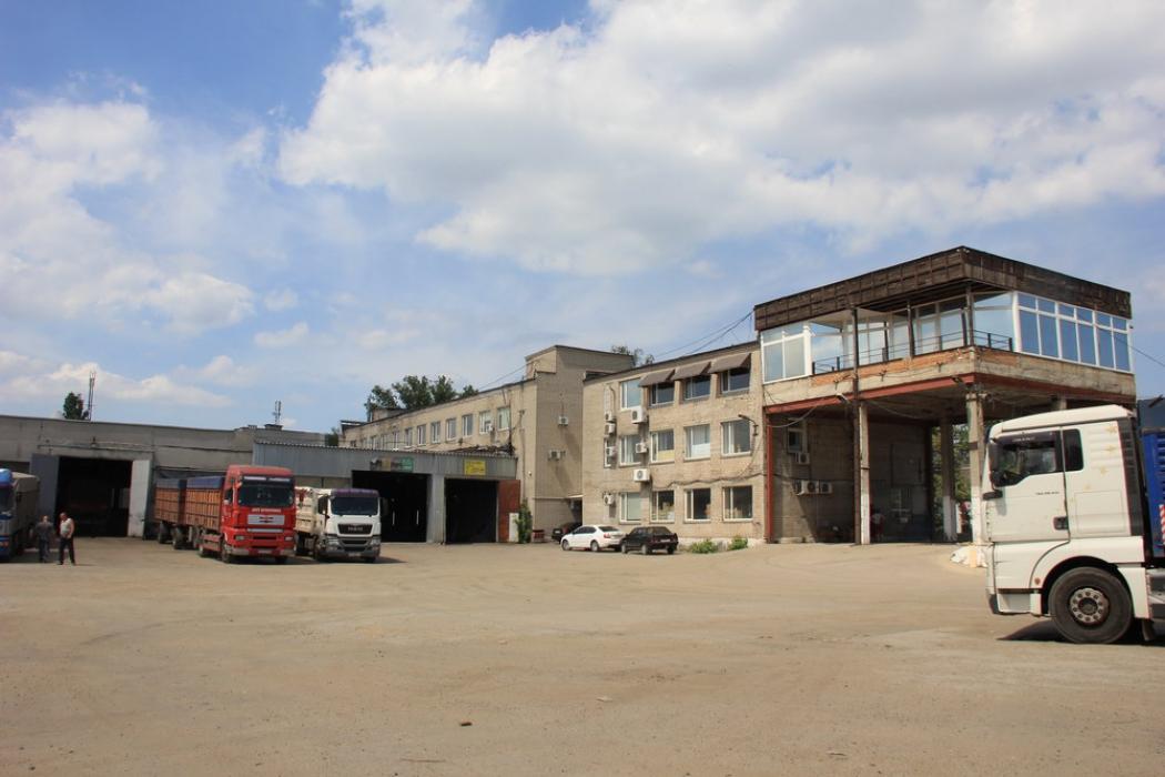 Промышленная база, ул. Береговая, 200 - Фото 8