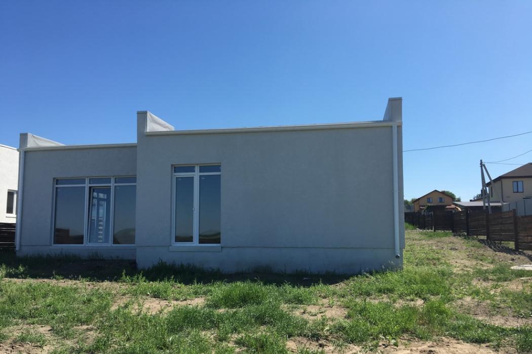 Продам дом 103 кв.м в закрытом поселке, Б.Кротова (12 квартал) - Фото 2