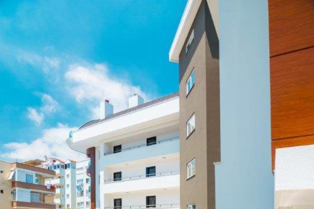 Лот 007. Апартаменты в самом центре г.Аланьи, всего в 3 минутах от пляжа Клеопатры - Фото 4