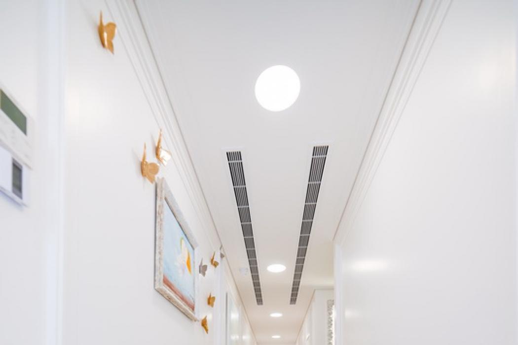 Продается 4-комн. квартира премиум–класса в ЖК Фестивальный на набережной г. Днепр - Фото 12