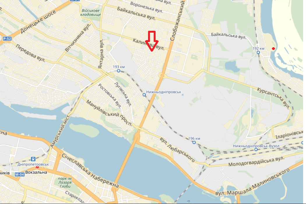 2-этаж. здание с закрытой территорией, Решетиловская 10а, левый берег - Фото 21