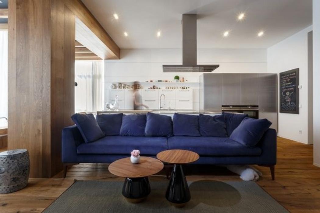 Продается 3 комнатная квартира в ЖК Ворошиловский ул. Ворошилова 21К - Фото 7