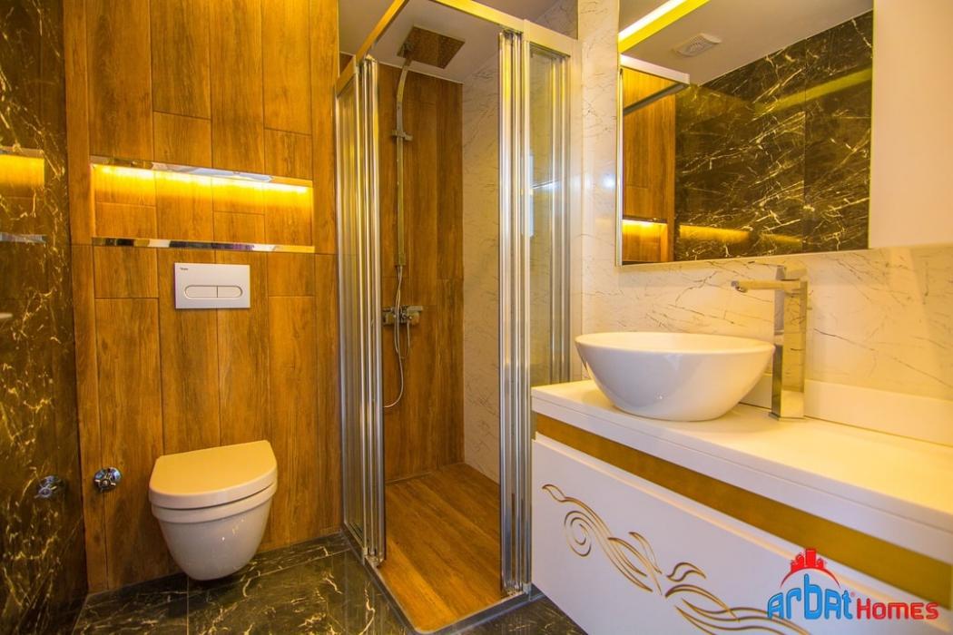 Новые апартаменты от собственника в шикарном жилом комплексе - Фото 16