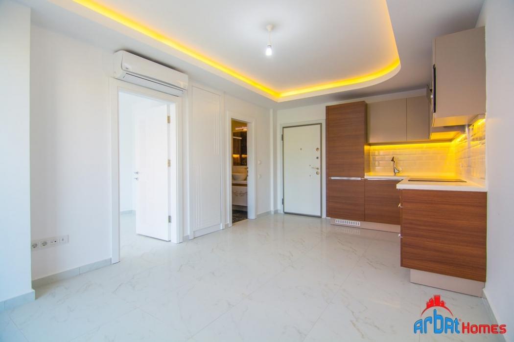 Новые апартаменты от собственника в шикарном жилом комплексе - Фото 5