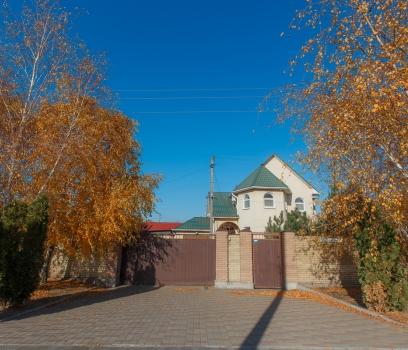 Продается жилой дом в Подгородное, ул. Севастопольская