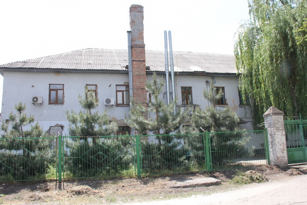 2-этаж. здание с закрытой территорией, Решетиловская 10а, левый берег - Фото 3