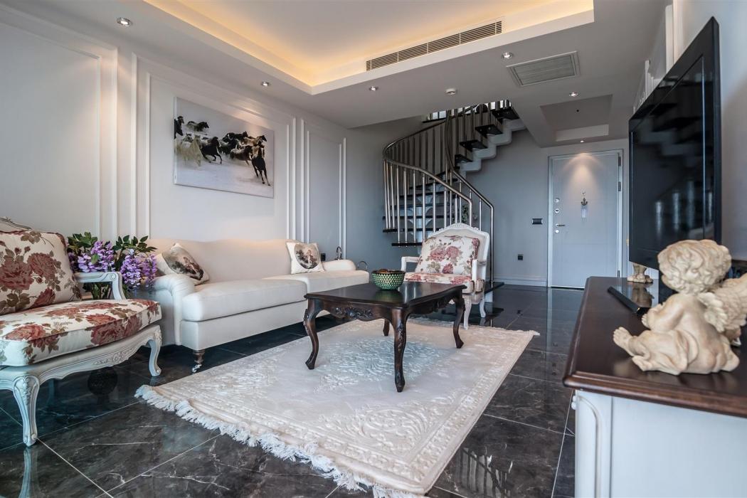 Лот 001. Апартаменты в Конаклы, в 8 км к востоку от Аланьи - Фото 15