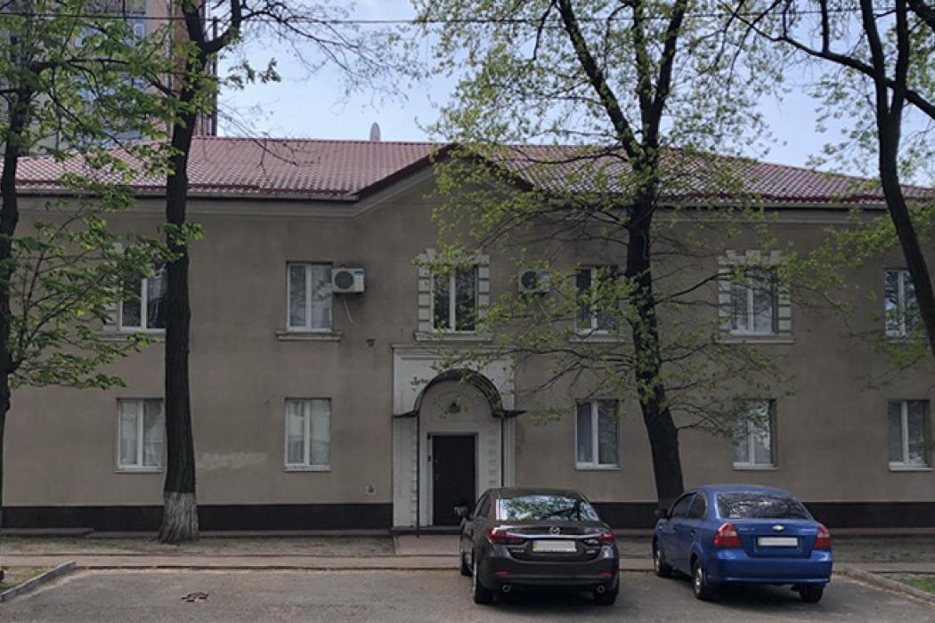 Офисное здание 2 этажа, ул.Кедрина  - Фото 1