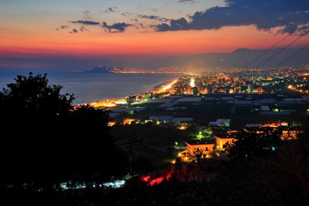 Лот 009. Виллы в Каргыджаке, между побережьем Средиземного моря и подножием Торосских гор - Фото 8