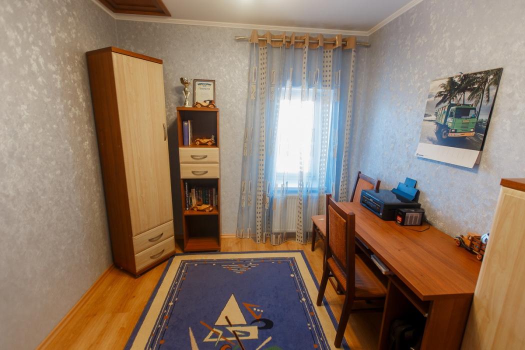Дом с ремонтом в Подгородном - Фото 14