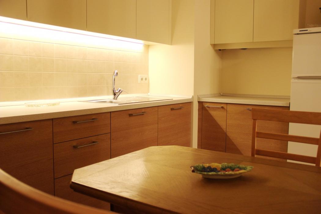 Аренда, 3х. комнатная квартира, пр. Карла Маркса, 83 (ул. Серова) - Фото 8
