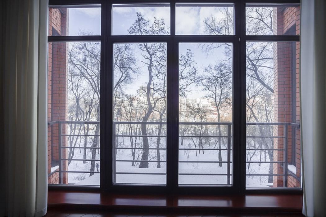 Элитная 4-ком. квартира, ЖК «Садовый», ул. Старокозацкая, 52 Б (212 кв.м) - Фото 14