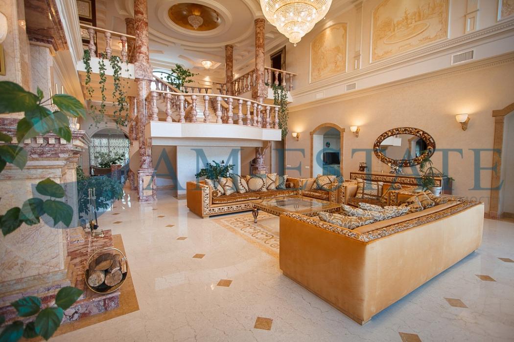 Особняк в с. Новоселовка, 1500 кв.м, Продажа недвижимости AM-Estate-фото 5