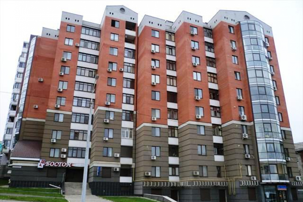 4-комн.кв.,156 кв.м. ул.Херсонская. Новострой. Центр   - Фото 1