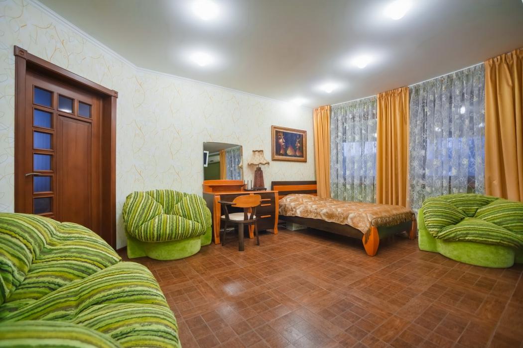Продается элитный 3-этажный дом на берегу р.Самара, г. Новомосковск, ул. Шмидта, 12 - Фото 8