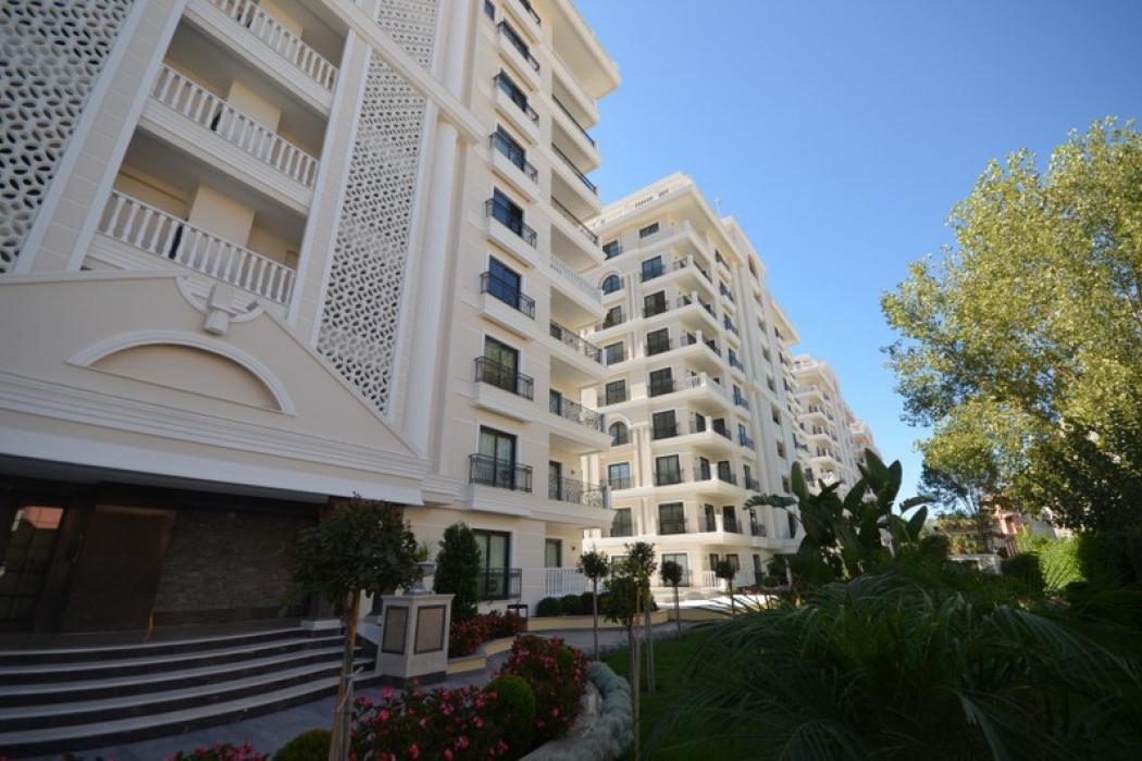 Апартаменты премиум класса в г.Аланья - Фото 3
