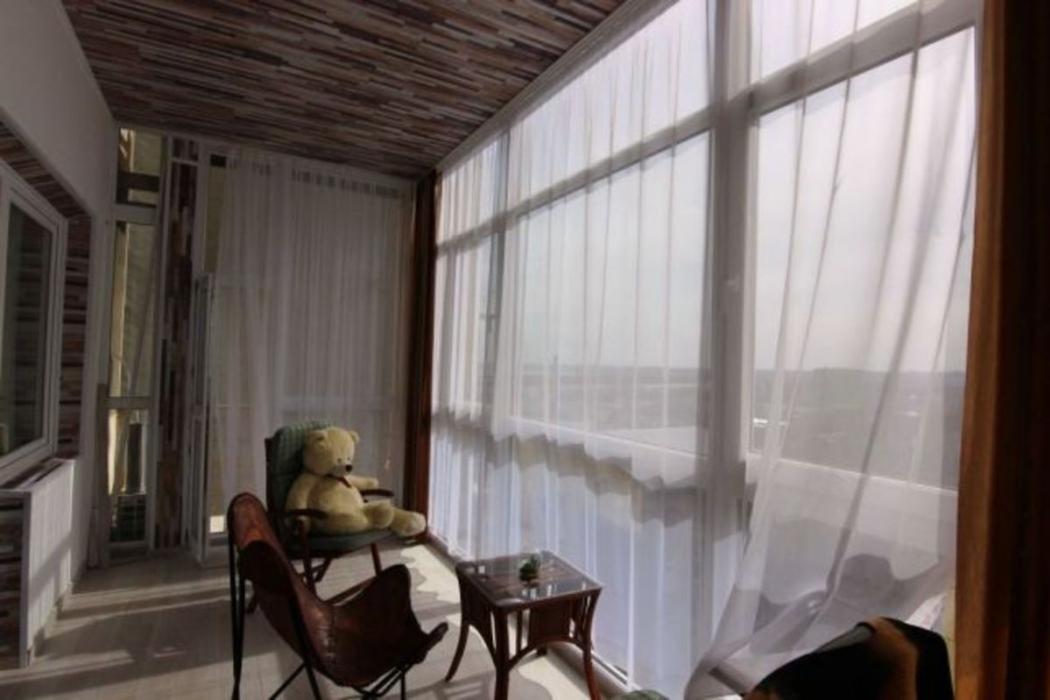 Продаётся 3 комнатная уникальная квартира пр. Дмитрия Яворницкого, 3 - Фото 1