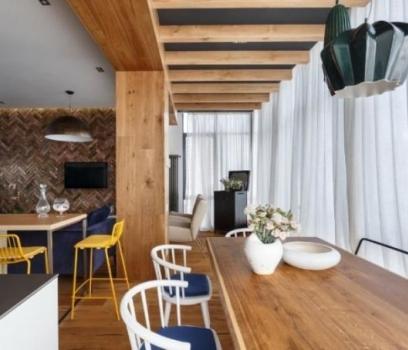 Продается 3 комнатная квартира в ЖК Ворошиловский ул. Ворошилова 21К