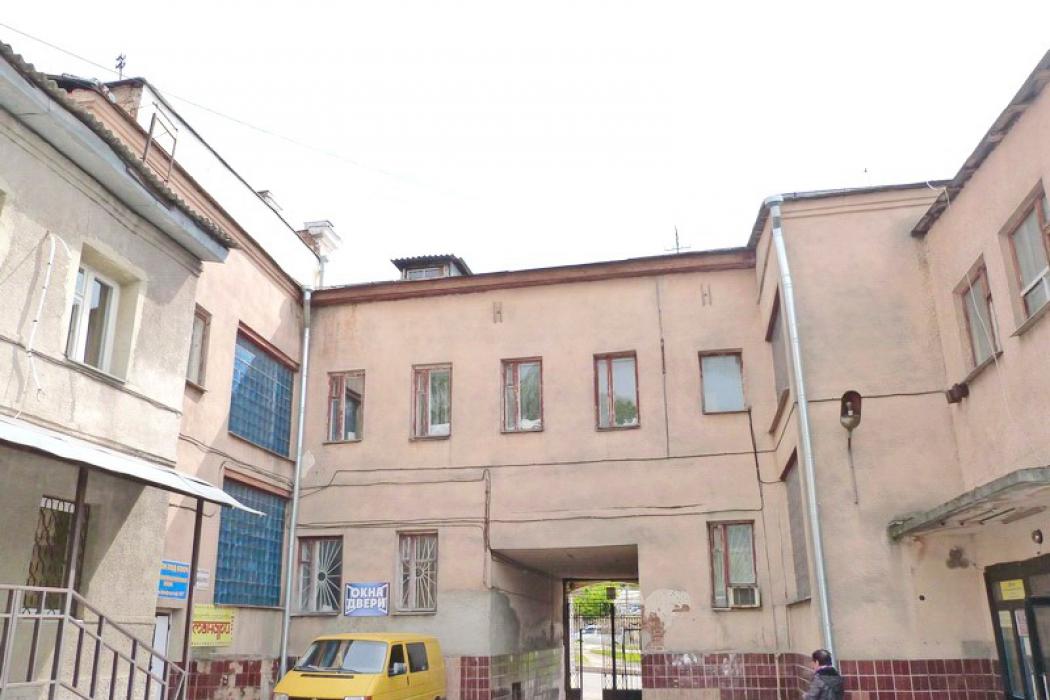 Отдельно стоящее здание в центре Харькова, Бурсацкий спуск, 6, 659 кв.м, Продажа недвижимости AM-Estate-фото 2