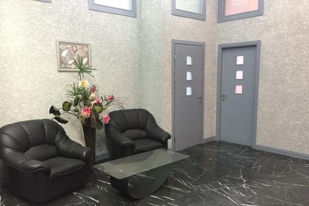 Продается офис в ЖК «Бельведер», ул. Шаумяна,10 - Фото 7