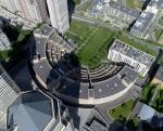 Продажа. 2-уровневая квартира, после строителей в ЖК Амфитеатр, ул. Вернадского 35Т - Фото 1