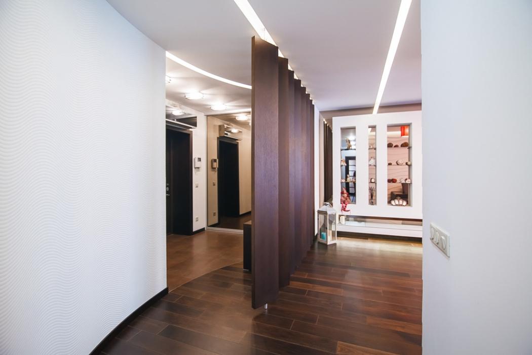 Продается 3-ком.квартира с дизайнерским ремонтом ул. Космическая, 3А - Фото 1