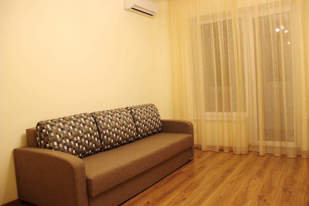Аренда, 3х. комнатная квартира, пр. Карла Маркса, 83 (ул. Серова) - Фото 9