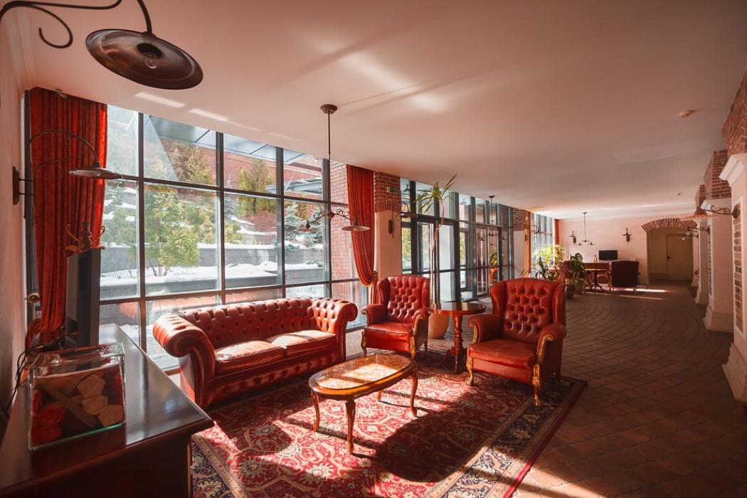 3-уровневая квартира премиум-класса в ЖК «Амстердам», ул. Шаумяна, 15 - Фото 10