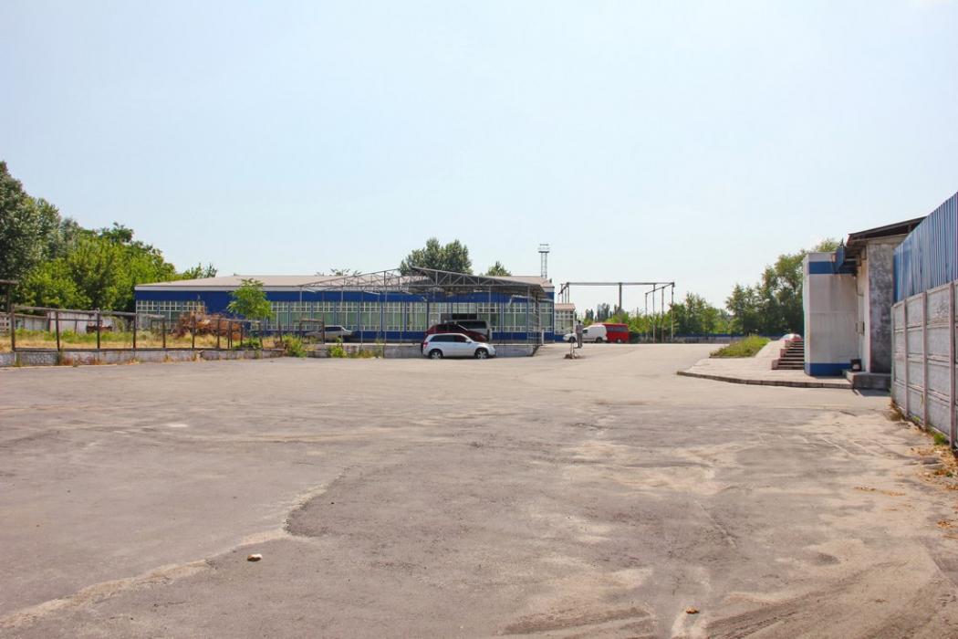 Склады в г. Каменское, ул. Широкая, 43 б, 4100 кв.м, Продажа недвижимости AM-Estate-фото 9