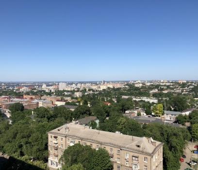 Продажа 3-комн. квартиры. ул.Рабочая, 148