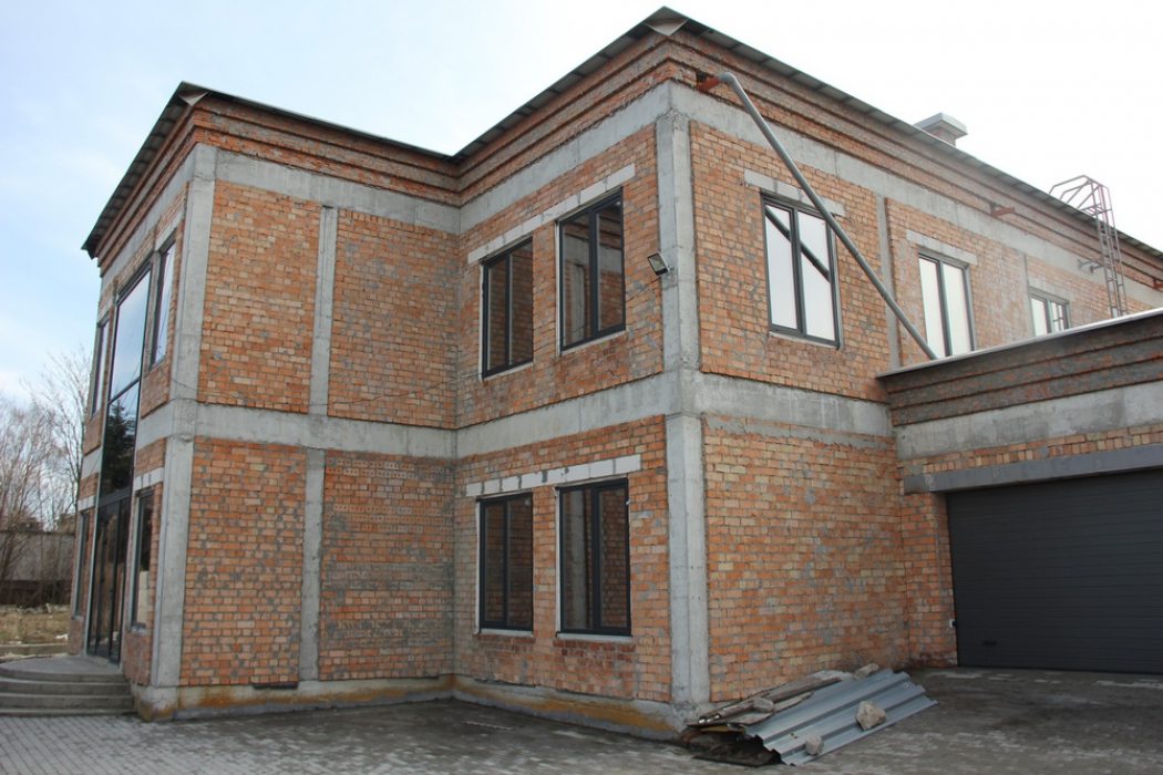 Дом 2 этажа, после строителей, на элитной улице Барвинковская - Фото 7