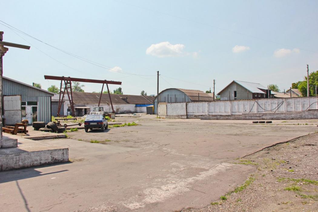 Склады в г. Каменское, ул. Широкая, 43 б, 4100 кв.м, Продажа недвижимости AM-Estate-фото 4