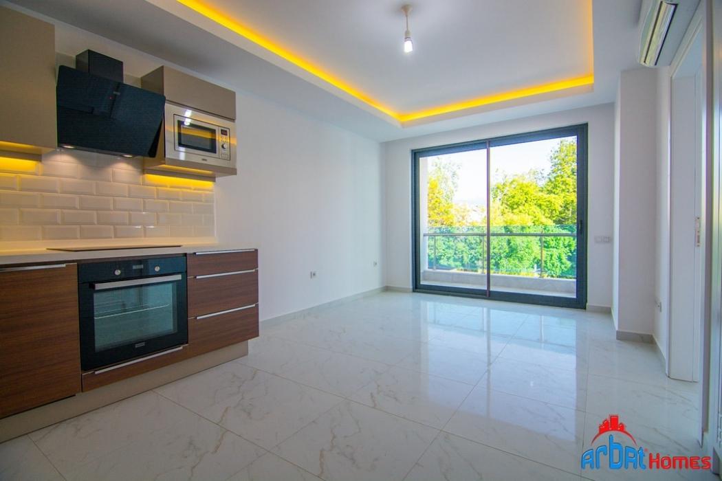 Новые апартаменты от собственника в шикарном жилом комплексе - Фото 14