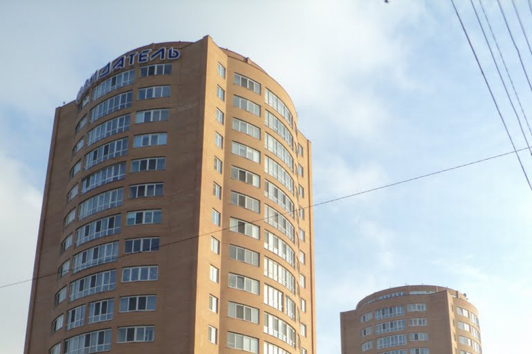 Продается 3 комнатная квартира по улице Баумана, 10 - Фото 8