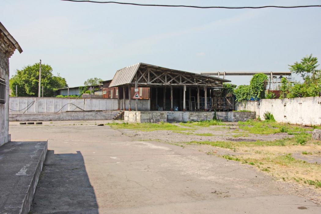 Склады в г. Каменское, ул. Широкая, 43 б, 4100 кв.м, Продажа недвижимости AM-Estate-фото 6