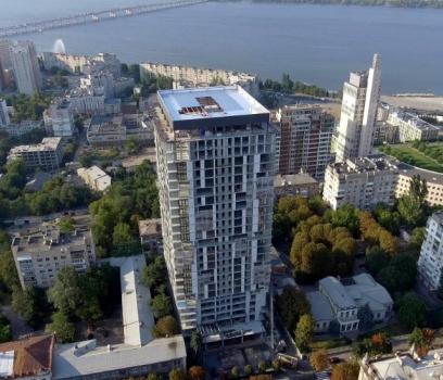 ЖК Новодворянский