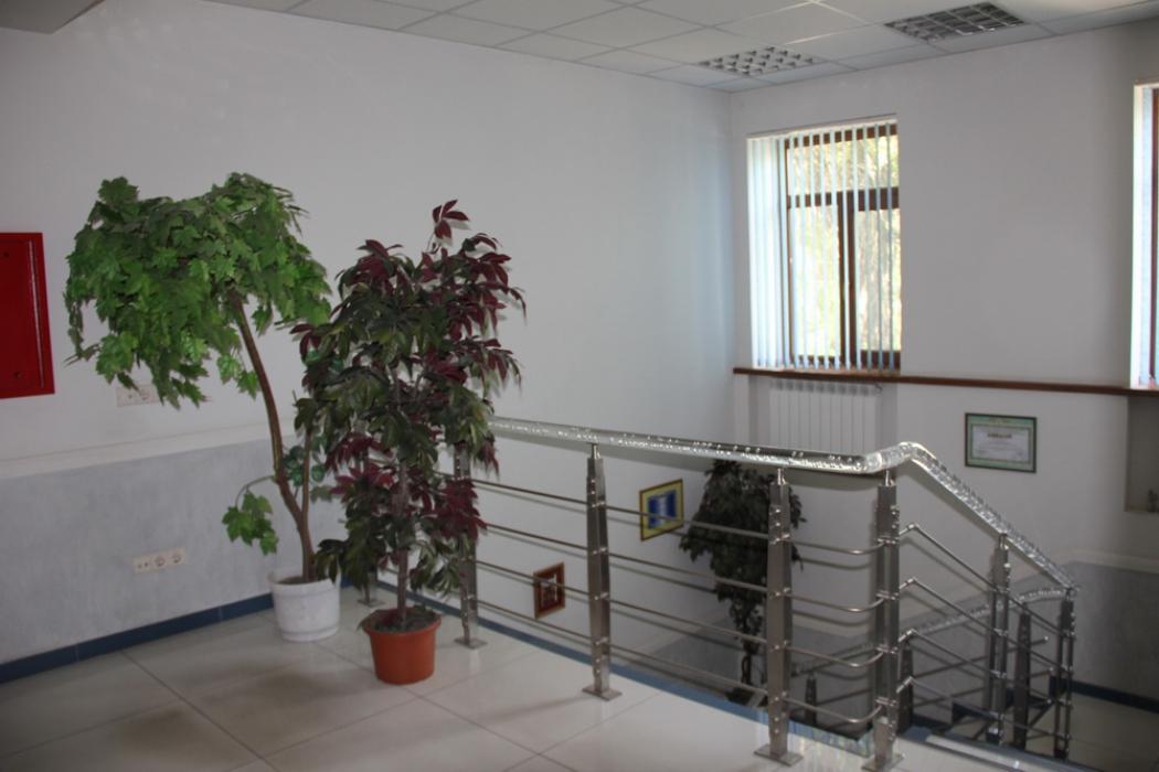2-этаж. здание с закрытой территорией, Решетиловская 10а, левый берег - Фото 14
