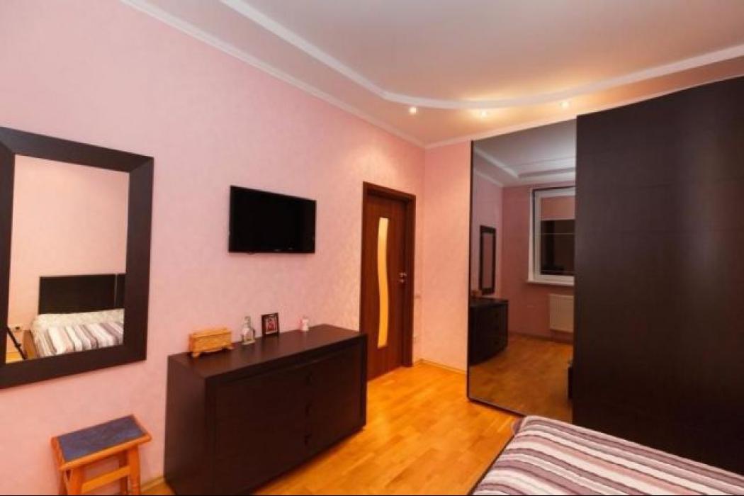 Продается 3 комнатная квартира по улице Баумана, 10 - Фото 6
