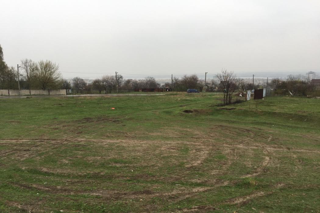 Продажа. Земельный участок 26 соток на ж/м Сокол, около ЖК Sokolovsky - Фото 4