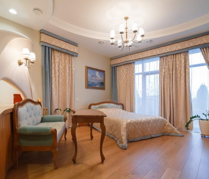 Квартира в ЖК «Imperial Palace», ул. Дзержинского, 35П