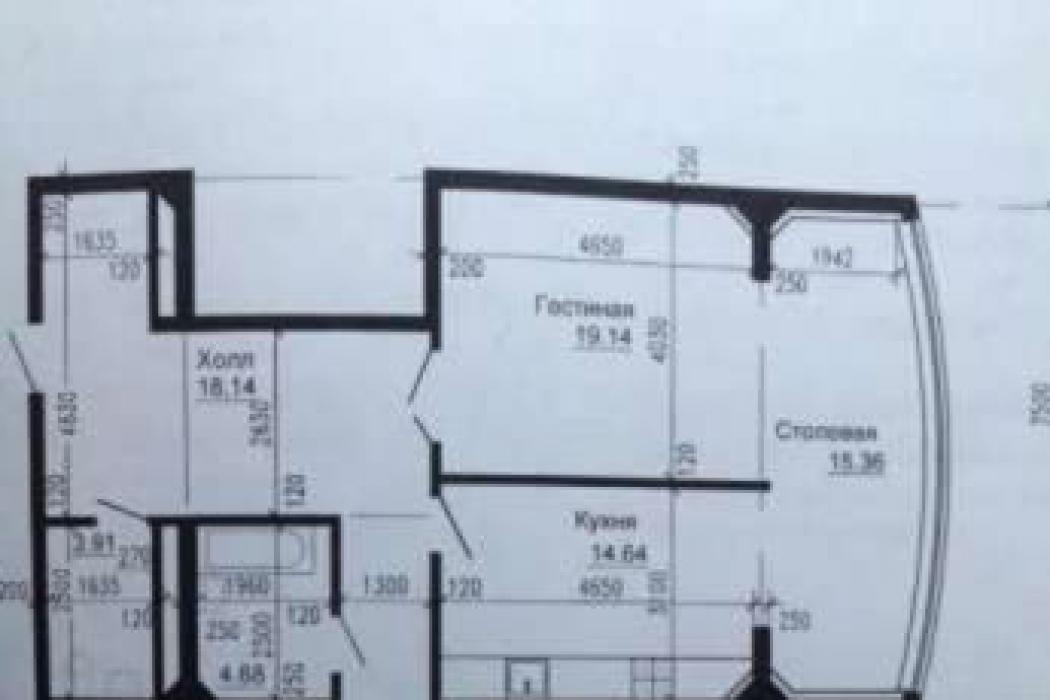 Продается 3 комнатная квартира по улице Ниринберга Павла (Баумана), 10 - Фото 4